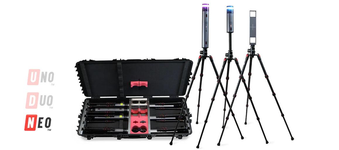 LASER TIMING SYSTEM - Capteurs Laser Entraînement Réactivité