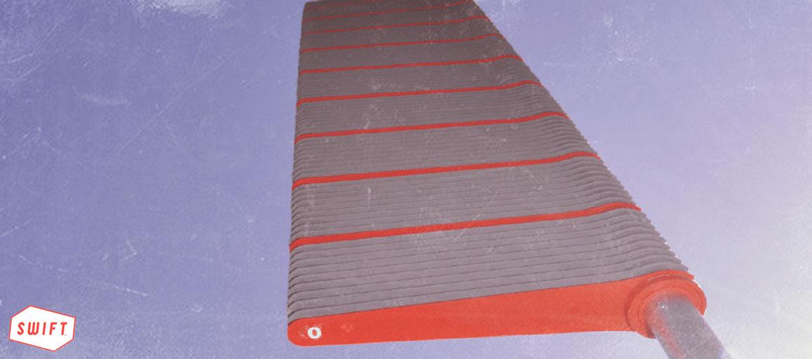 SWIFT YARDSTICK - Dispositif de Saut Vertical