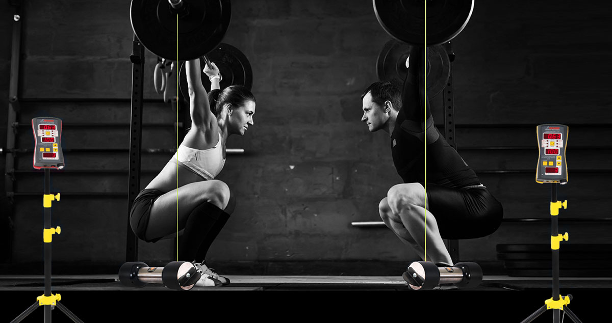 TENDO SPORT POWER - Analyse de votre activité sportive